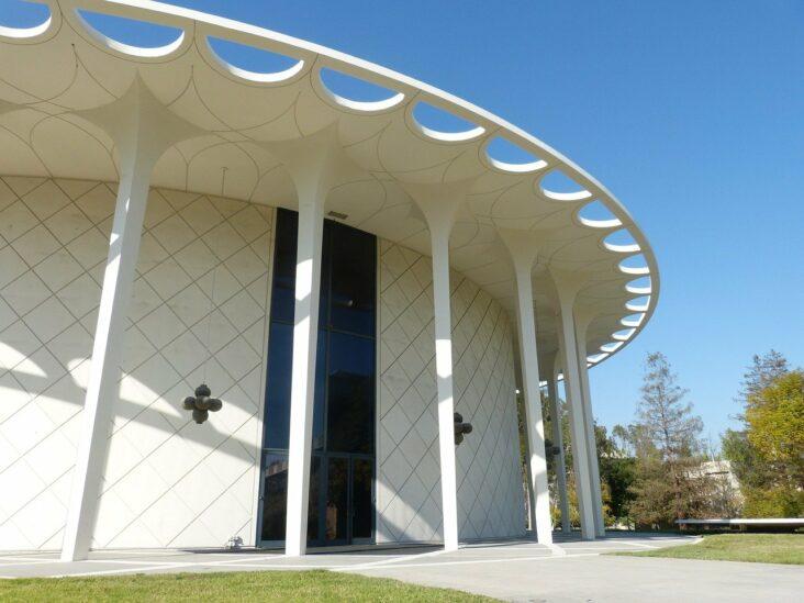 Caltech in Pasadena, CA