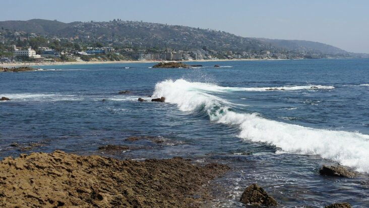Dana Point, California.