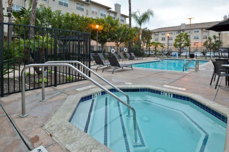 The Residence Inn by Marriott Los Angeles LAX El Segundo, one of the hotels in El Segundo, CA.