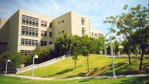 Cal State Bakersfield.