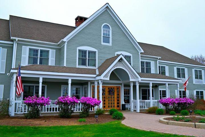 The Country Inn at the Mall, one of the hotels near Bangor City Forest in Maine.