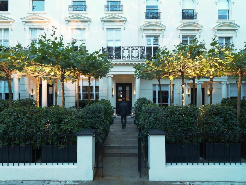 La Suite West - Hyde Park, one of the hotels near Bayswater Station in London, England.